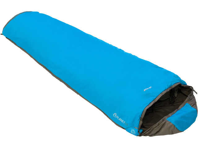 Vango Planet 50 Sleeping Bag Volt Blue
